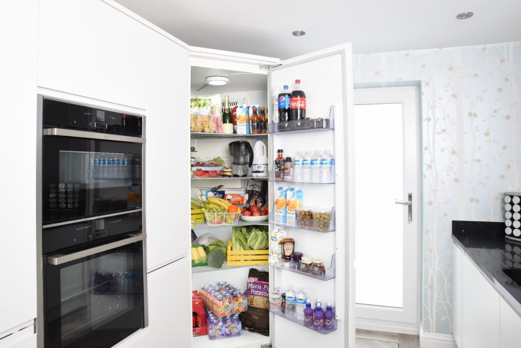 We can fix your fridge in Brownsville Texas
